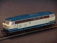 BR215 DB BL Dízelmozdony