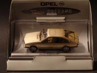 OPEL Monza A 1978-1982 Modell 1:43 Germany