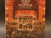 Verdi-Messa Da Requiem 1987 2LP