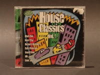 House Classics Vol.1 CD