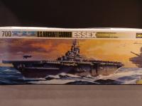 Essex Modell 1:700 Japan 1988