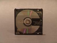 Sony SAM 74 MiniDisc S