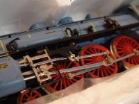 BR18 DRG Bayern Blue Steam Loc