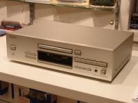 DX-7511 Sztereó CD Lejátszó