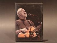 David Gilmour-In Concert DVD
