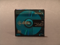 Sony SAM 74 MiniDisc R