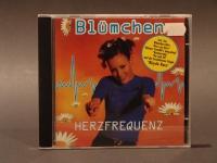 Blümchen-Herzfrequenz CD