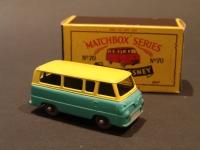 MOKO 70 Ford Thames A 1959