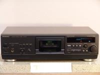 RS-AZ7 Stereo Cassette Deck