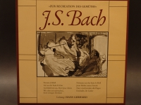 Bach-Zur Recreation 1970 LP