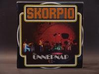 Skorpió-Ünnepnap LP